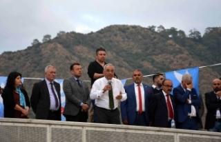 """""""CHP'nin ülkeyi yönetmek gibi bir derdi yok"""""""