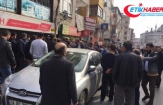 Çocuk yaşta araç kullandı: 4 kişi yaralandı,...