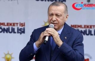 Cumhurbaşkanı Erdoğan: Yeni Zelanda hesap sormazsa...