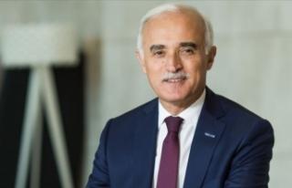 DEİK Başkanı Olpak: 2019 yılından umutluyuz