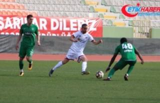 Denizli Elazığ'ı 2-1'le geçti