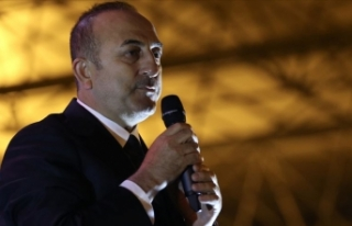 Dışişleri Bakanı Çavuşoğlu: Bunları bir araya...