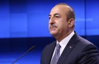 Dışişleri Bakanı Çavuşoğlu: Venezuela'yı...