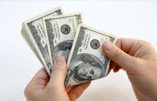 Dolar/TL güne düşüşle başladı