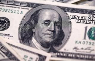 Dolar/TL, 5,3870 seviyesinde işlem görüyor