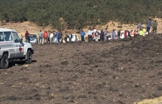 'Etiyopya ve Endonezya'daki uçak kazalarında...