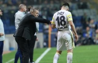 Fenerbahçe Teknik Direktörü Ersun Yanal: Bundan...
