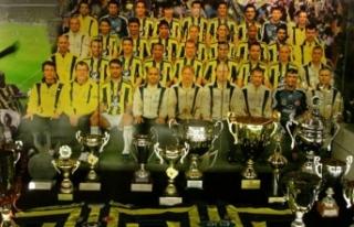 Fenerbahçe'ye stadyum ve müze turundan büyük...