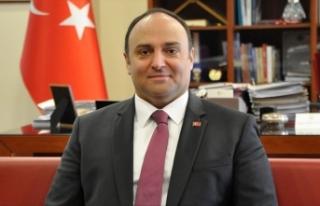 'FETÖ'nün mal varlıkları Türkiye Cumhuriyeti'ne...