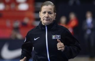 FIBA'dan Türk kadın hakeme önemli görev
