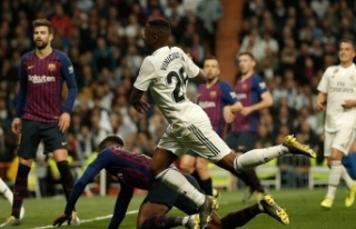 Futbolda 'El Clasico' heyecanı