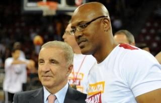 Galatasaray'ın eski basketbolcusu Dawkins vefat...
