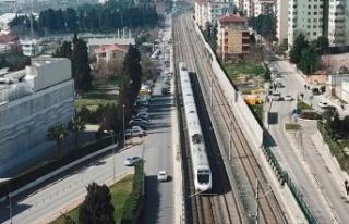 Gebze-Halkalı Marmaray hattındaki son durum