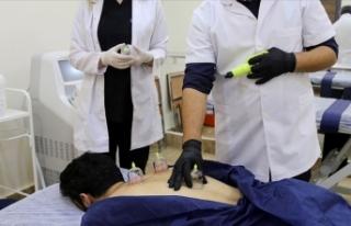 'Geleneksel tıp' lisansüstü eğitim müfredatına...