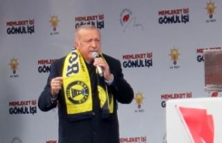 """""""HDP, İstiklal Marşımızın, bayrağımızın..."""