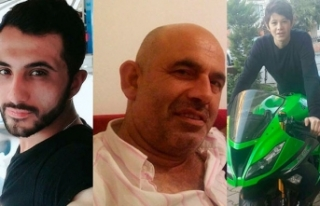 İki oğlunu öldüren babaya iki kez ağırlaştırılmış...