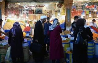 'İran'da ekonomi İran-Irak savaşındaki...