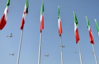 """""""İran, müzakereler yapabileceğimiz bir noktaya..."""
