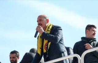 'İstanbul'un bütün ilçelerinde PKK,...