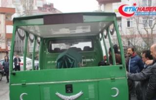 İstanbul'da korkunç olay: Annesini beyzbol sopasıyla...