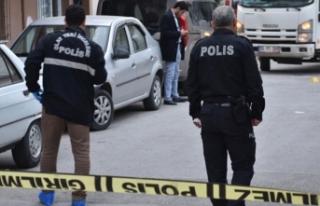 İzmir'de 'hatalı park' kavgası;...