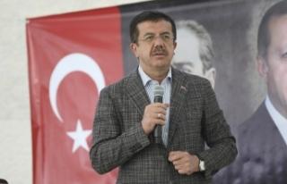 """""""İzmir'i pazarlatmam diyorsun, ama Seferihisar'ı..."""