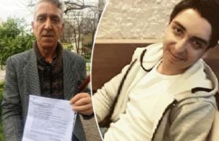 Kayıp oğlunu arayan Rus baba: 'Lütfen beni...