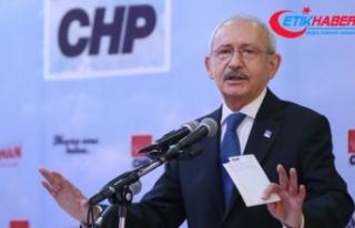 Kılıçdaroğlu: Uşak Şeker Fabrika'sını...