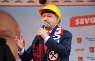 """Kılıçdaroğlu: """"Bizim belediye başkanlarımızın..."""