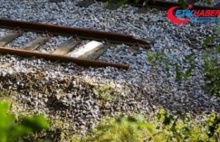 Kongo Demokratik Cumhuriyeti'nde tren kazası:...