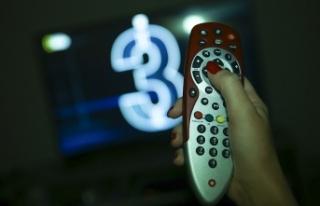 Küresel şirketlerin gözü 'dijital yayın'...