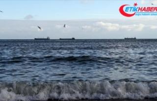 Libya'da kaçırılan tanker Malta ordusu tarafından...