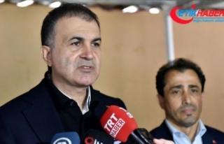 'Malatya'daki seçim kavgasının sorumluları...