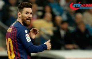 Messi 9 ay sonra Arjantin Milli Takımı'na davet...