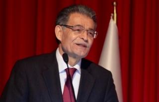 'Mezun olunamayan tek mektep Anadolu Mektebi'