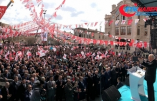 MHP Lideri Bahçeli: CHP rotayı iyice şaşırmış,...
