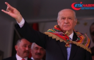 MHP Lideri Bahçeli: Cumhur İttifakı Türkiye'nin...
