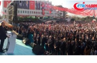 MHP Lideri Bahçeli: Cumhur İttifakı'nın tek...