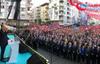MHP Lideri Bahçeli: Kılıçdaroğlu milliyetçi...