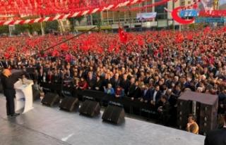 MHP Lideri Bahçeli: PKK, CHP'yi ele geçirmiş,...