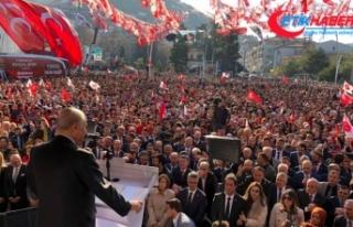 MHP Lideri Bahçeli: Bekamız yoksa esaret mutlak,...