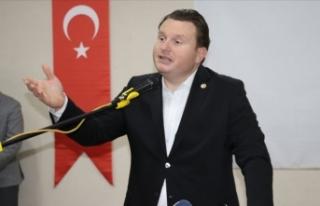 MHP Grup Başkanvekili Bülbül: Hain darbe girişimini...