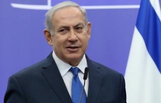Netanyahu kurmaylarını acil toplantıya çağırdı