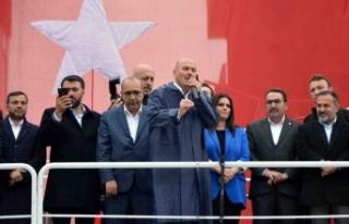 """""""PKK sıkıysa 2018 yılı için fotoğraf albümü..."""
