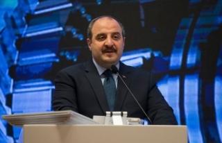 Sanayi ve Teknoloji Bakanı Varank: Otomotivde dünya...