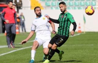 Sedat Ağçay: Keşke o maçı kazanmasaydık da iki...
