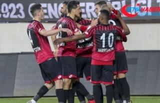 Spor Toto 1. Lig'de heyecan artıyor