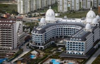 Şubatta otel dolulukları geriledi fiyatlar arttı