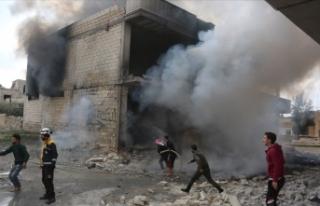 'Suriye'de koalisyon güçleri 3 bin 35...