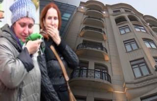 Taksim'de oteldeki olay: Ölü sayısı 2'ye...